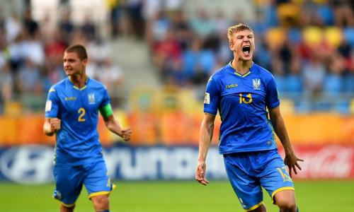 Kèo nhà cái U20 Ukraine vs U20 Hàn Quốc – Soi kèo bóng đá 23h00 ngày 15/6/2019