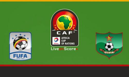 Kèo nhà cái Uganda vs Zimbabwe – Soi kèo bóng đá 00h00 ngày 27/6/2019