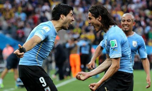 Kèo nhà cái Uruguay vs Nhật Bản – Soi kèo bóng đá 06h00 ngày 21/6/2019