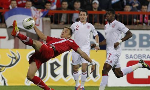 Kèo nhà cái U21 Serbia vs U21 Áo – Soi kèo bóng đá 23h30 ngày 17/6/2019