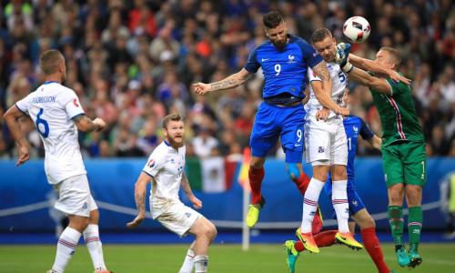 Kèo nhà cái Andorra vs Pháp – Soi kèo bóng đá 01h45 ngày 12/6/2019