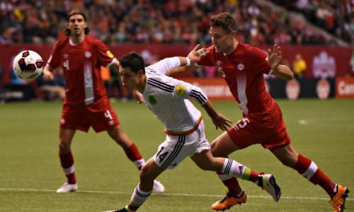 Kèo nhà cái Mexico vs Canada – Soi kèo bóng đá 09h30 ngày 20/6/2019