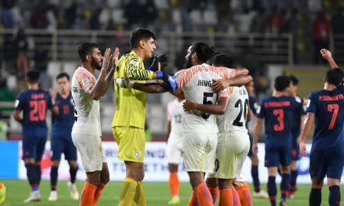 Kèo nhà cái Thái Lan vs Ấn Độ – Soi kèo bóng đá 15h30 ngày 8/6/2019