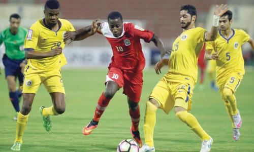 Kèo nhà cái Al Ahed vs Al Wihdat – Soi kèo bóng đá 22h59 ngày 24/6/2019