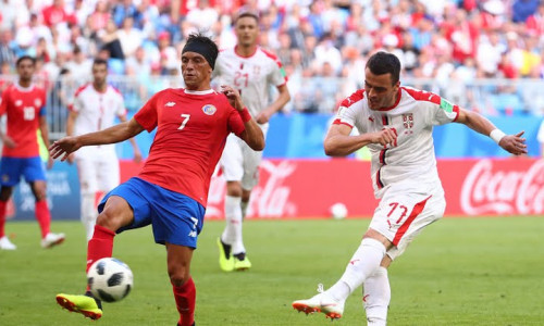 Kèo nhà cái Costa Rica vs Nicaragua – Soi kèo bóng đá 07h30 ngày 17/6/2019