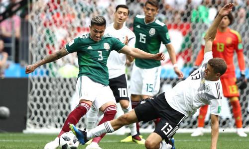 Kèo nhà cái Mexico vs Cuba – Soi kèo bóng đá 09h00 ngày 16/6/2019