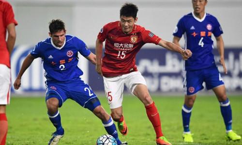 Kèo nhà cái Shandong Luneng vs Guangzhou Evergrande – Soi kèo bóng đá 18h30 ngày 25/6/2019