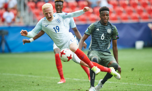 Kèo nhà cái U21 Anh vs U21 Pháp – Soi kèo bóng đá 02h00 ngày 19/6/2019