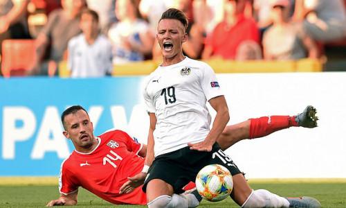 Kèo nhà cái U21 Đan Mạch vs U21 Áo – Soi kèo bóng đá 23h30 ngày 20/6/2019