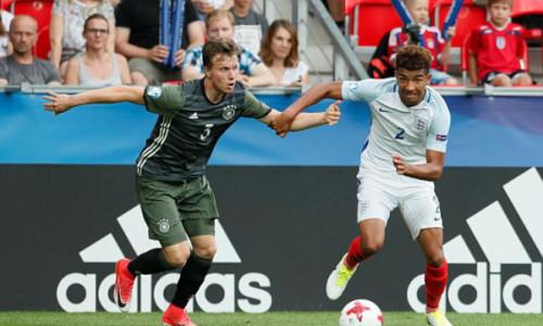 Kèo nhà cái U21 Đức vs U21 Đan Mạch – Soi kèo bóng đá 02h00 ngày 18/6/2019