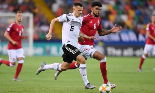 Kèo nhà cái U21 Đức vs U21 Romania – Soi kèo bóng đá 22h59 ngày 27/6/2019