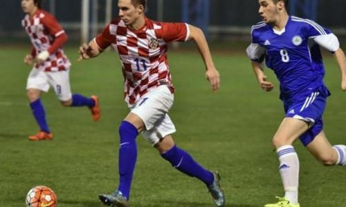 Kèo nhà cái U21 Romania vs U21 Croatia – Soi kèo bóng đá 23h30 ngày 18/6/2019