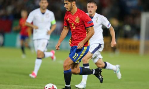 Kèo nhà cái U21 Tây Ban Nha vs U21 Bỉ – Soi kèo bóng đá 23h30 ngày 19/6/2019