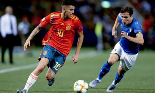 Kèo nhà cái U21 Tây Ban Nha vs U21 Pháp – Soi kèo bóng đá 02h00 ngày 28/6/2019