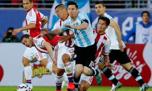 Kèo nhà cái Argentina vs Paraguay – Soi kèo bóng đá 07h30 ngày 20/6/2019