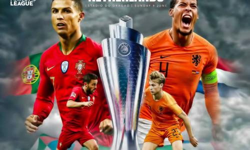 Kèo nhà cái Bồ Đào Nha vs Hà Lan – Soi kèo bóng đá 01h45 ngày 10/6/2019