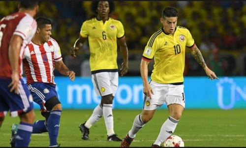 Kèo nhà cái Colombia vs Paraguay – Soi kèo bóng đá 02h00 ngày 24/6/2019