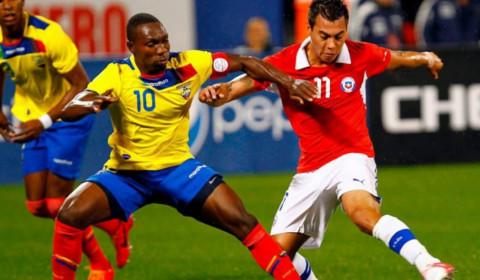 Kèo nhà cái Ecuador vs Chile – Soi kèo bóng đá 06h00 ngày 22/6/2019