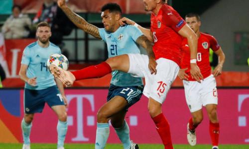 Kèo nhà cái Estonia vs Bắc Ireland – Soi kèo bóng đá 23h00 ngày 8/6/2019