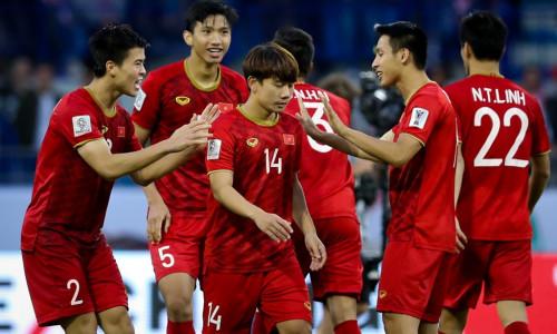 Kèo nhà cái Thái Lan vs Việt Nam – Soi kèo bóng đá 19h45 ngày 05/6/2019