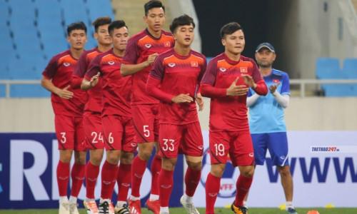 Kèo nhà cái U23 Việt Nam vs U23 Myanmar – Soi kèo bóng đá 20h00 ngày 7/6/2019