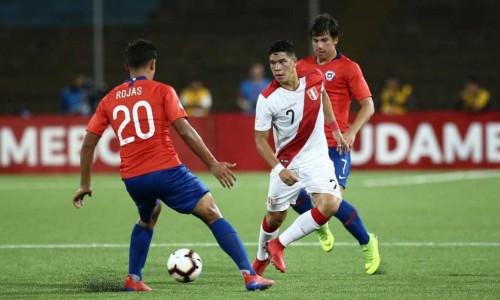 Kèo nhà cái Chile vs Peru – Soi kèo bóng đá 07h30 ngày 04/7/2019