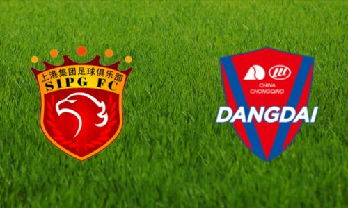 Tỷ lệ soi kèo nhà cái Chongqing Dangdai vs Shanghai SIPG 19h00 ngày 21/7