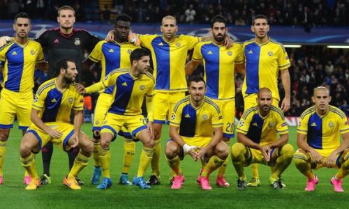 Tỷ lệ soi kèo nhà cái Cluj vs Maccabi Tel Aviv 01h00 ngày 25/7