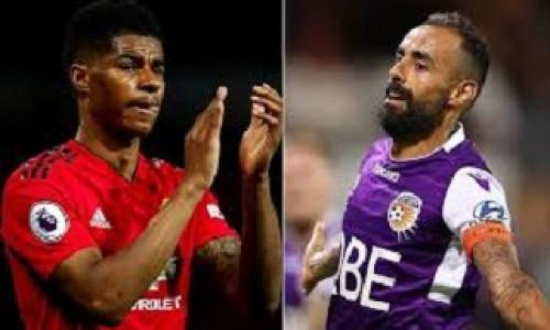 Link sopcast, acestream M.U vs Perth Glory, 18h00 ngày 13/07/2019
