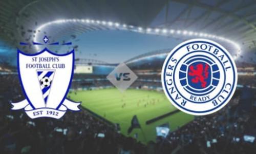 Tỷ lệ soi kèo nhà cái Rangers vs St Joseph 01h45 ngày 19/7