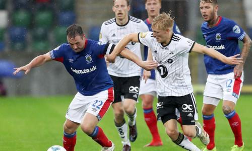 Tỷ lệ soi kèo nhà cái Rosenborg vs Linfield 00h00 ngày 18/7
