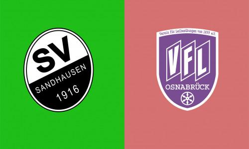 Soi kèo Sandhausen vs Osnabruck 23h30 ngày 02/8 – Kèo nhà cái bóng đá