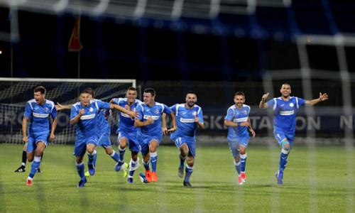 Tỷ lệ soi kèo nhà cái Sutjeska vs APOEL 01h15 ngày 24/7