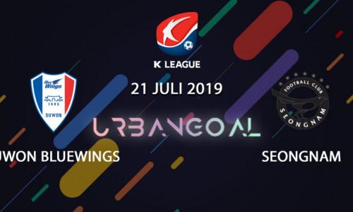 Tỷ lệ soi kèo nhà cái Suwon Bluewings vs Seongnam 17h00 ngày 21/7