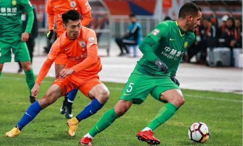 Tỷ lệ soi kèo nhà cái Tianjin Teda vs Dalian Yifang 18h35 ngày 20/7