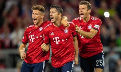 Soi kèo Bayern vs Fenerbahce 1h30 ngày 31/7 – Kèo nhà cái bóng đá