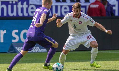 Soi kèo Greuther Furth vs Erzgebirge Aue 20h30 ngày 28/7 – Kèo nhà cái bóng đá