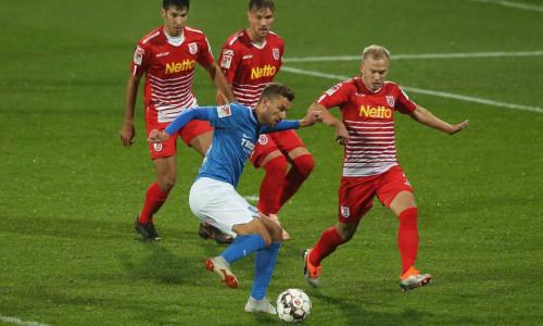 Soi kèo Jahn Regensburg vs Bochum 20h30 ngày 28/7 – Kèo nhà cái bóng đá