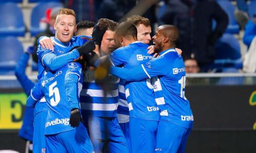 Soi kèo Zwolle vs Willem II 1h00 ngày 3/8 – Kèo nhà cái bóng đá