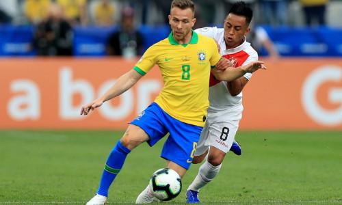 Tỷ lệ soi kèo nhà cái Brazil vs Peru 03h00 ngày 08/07