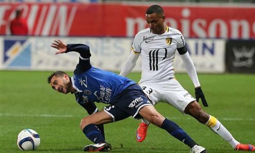Tỷ lệ soi kèo nhà cái Ajaccio vs Le Havre 01h00 ngày 27/7