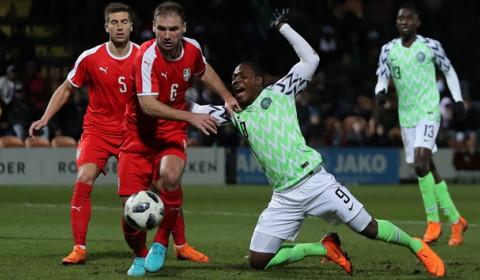 Tỷ lệ soi kèo nhà cái Algeria vs Nigeria 02h00 ngày 15/7