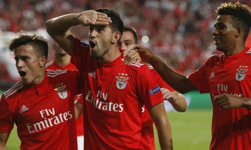 Tỷ lệ soi kèo nhà cái Benfica vs Anderlecht 2h30 ngày 11/7