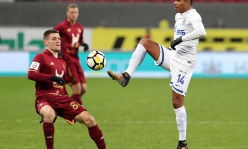 Tỷ lệ soi kèo nhà cái Dinamo Moscow vs Rubin Kazan 22h59 ngày 21/7