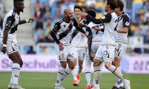 Tỷ lệ soi kèo nhà cái Gyeongnam vs Jeju 17h00 ngày 20/7