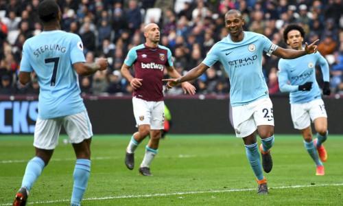 Tỷ lệ soi kèo nhà cái Man City vs West Ham 19h30 ngày 17/7
