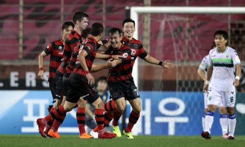 Tỷ lệ soi kèo nhà cái Pohang Steelers vs Incheon 17h00 ngày 20/7
