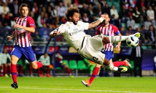 Tỷ lệ soi kèo nhà cái Real Madrid vs Atletico Madrid 6h30 ngày 27/7