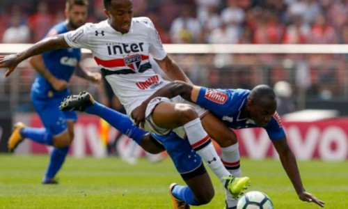 Tỷ lệ soi kèo nhà cái Sao Paulo vs Chapecoense 06h00 ngày 23/7