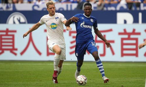 Tỷ lệ soi kèo nhà cái Schalke vs Norwich 23h30 ngày 19/7